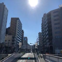 画像 三鷹駅近くの太宰治ゆかりの陸橋20.2.11 の記事より 1つ目