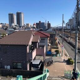 画像 三鷹駅近くの太宰治ゆかりの陸橋20.2.11 の記事より 5つ目