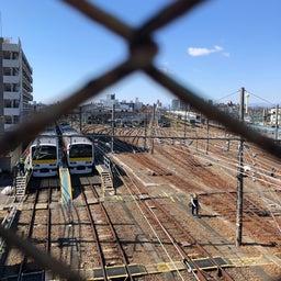 画像 三鷹駅近くの太宰治ゆかりの陸橋20.2.11 の記事より 6つ目