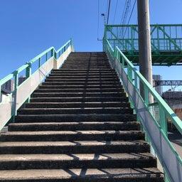 画像 三鷹駅近くの太宰治ゆかりの陸橋20.2.11 の記事より 4つ目