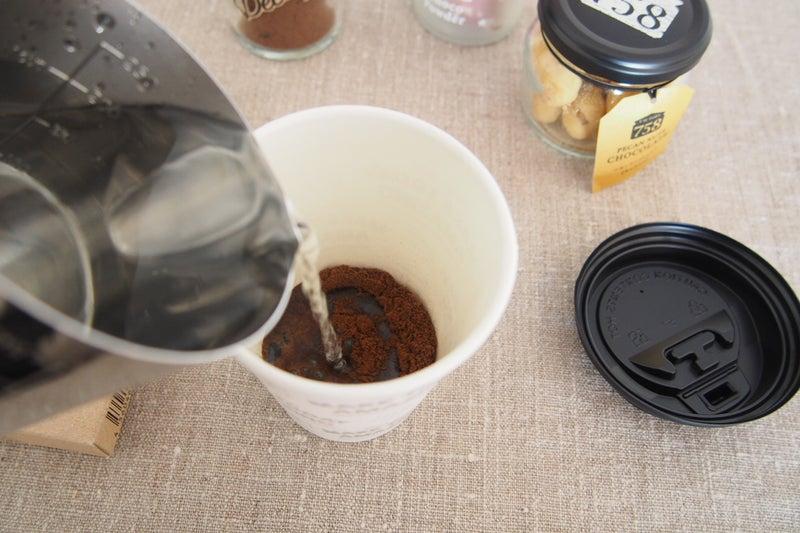 デカフェしか飲まないコーヒー党が選ぶインスタントのカフェインレスコーヒー
