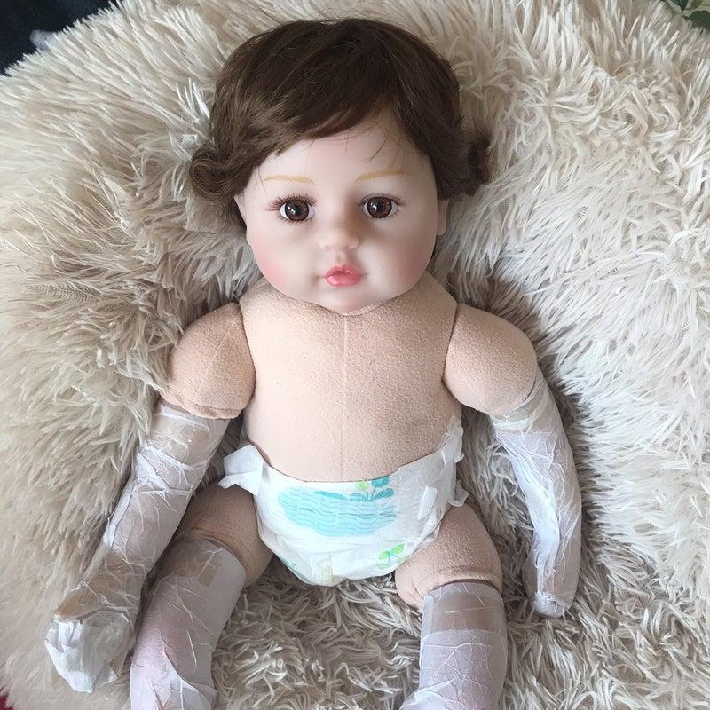 リボーンドール,リアル赤ちゃん人形販売