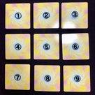 ♠【カードオープン】心を不安にしたり乱していくのは すべて自分の頭の中なんだよ。の記事より