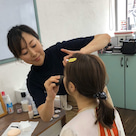 """make-Shiz""""3月よりKyokoメニュースタートします""""の記事より"""