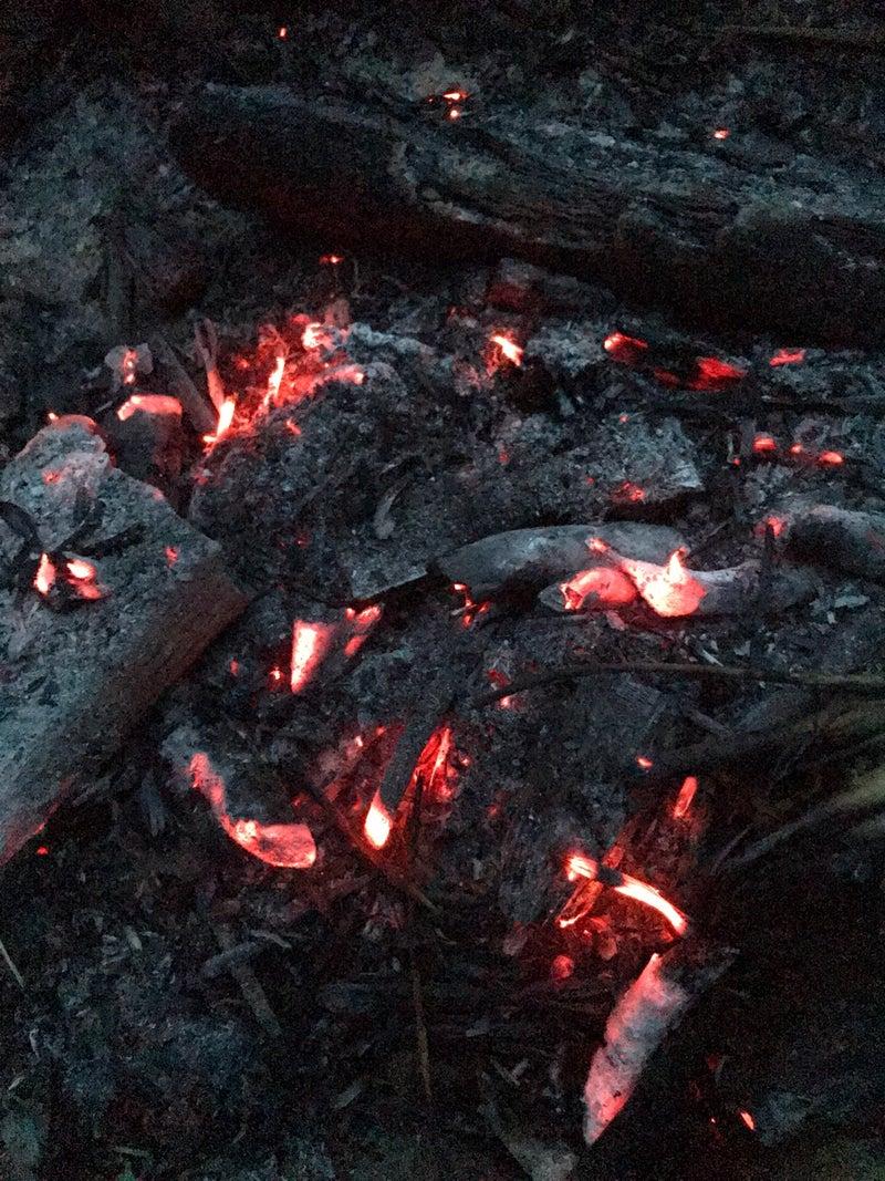 燠火のようでありたい | 今日の言の葉