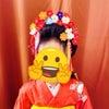 七五三 新日本髪 日本髪の画像