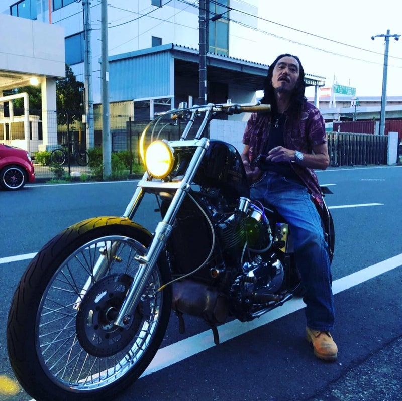 純愛 組 バイク 湘南