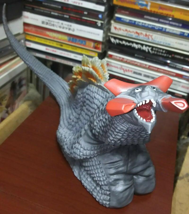 怪獣 5000 ウルトラ