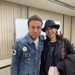 画像 3/27 山崎拓巳さんと夢の対談✨ の記事より 2つ目