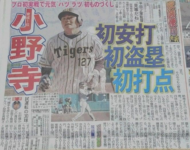 阪神タイガース ファーム