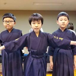画像 1月26日(日)江東区級位審査会 の記事より 2つ目