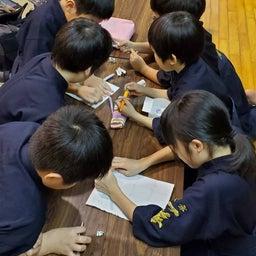 画像 1月26日(日)江東区級位審査会 の記事より 4つ目