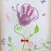 【4月の手形アート】春がきたよ〜♪♪♪の画像