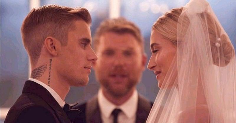 ジャスティン ビーバー 結婚