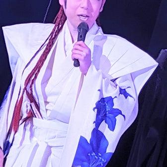 森川劇団(羅い舞座京橋劇場)公演⑩友情会パートⅠ。