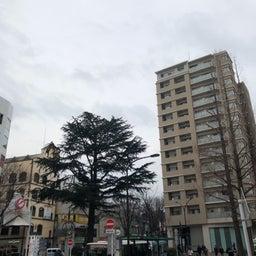 画像 阿佐ヶ谷駅の天気と占い20.2.14 の記事より 2つ目