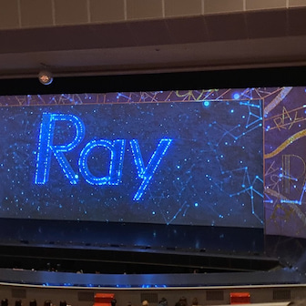 星組・礼真琴、舞空ひとみ新トップ御披露目公演観てきました。