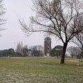 戸田川緑地公園【名古屋市港区】