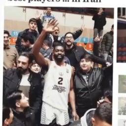 画像 NBAからテヘランまで の記事より