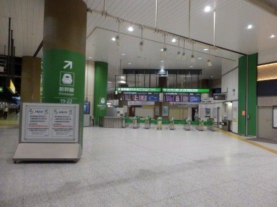 上野駅【東京都】(東北新幹線【上越新幹線なども乗り入れ】。2019年 ...