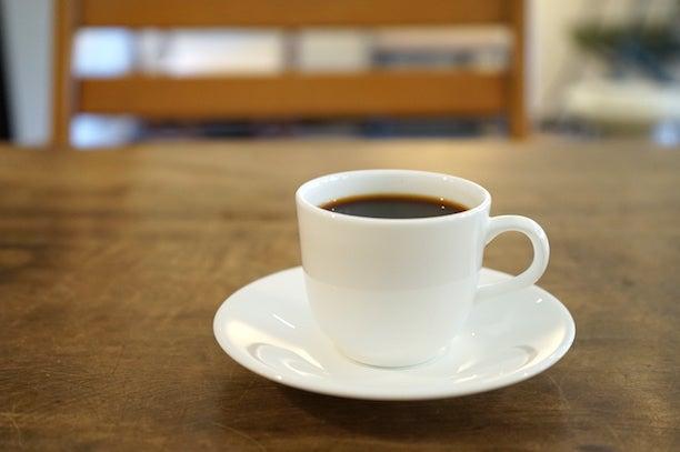 葉山 カフェ HIMADA COFFEE デミタス