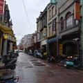 台北 油化街