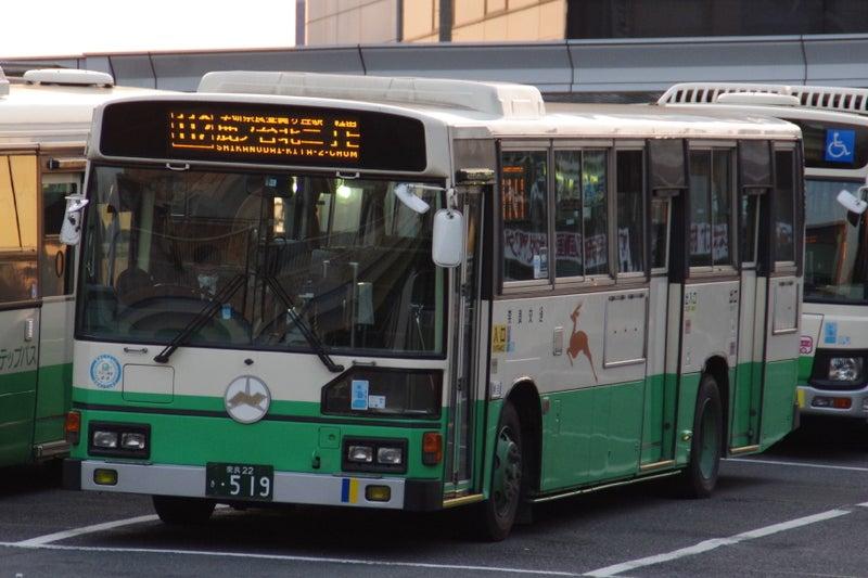 奈良 交通 バス