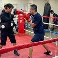 大田区ボクシングジム【RK蒲田ボクシングファミリー】のブログ