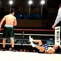 アナルシアのボクシング日記「君の拳に恋してる☆」