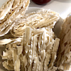 刀削麺の画像