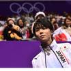 平昌オリンピック金メダルの瞬間