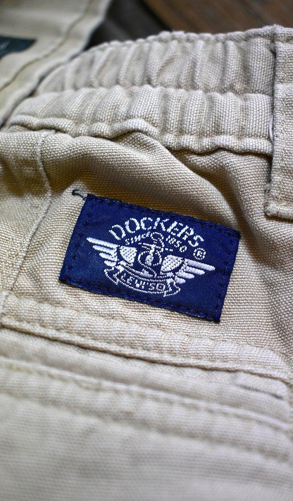 ドッカーズDockersリーバイスチノ古着屋カチカチ