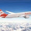 座席指定@オーストリア航空