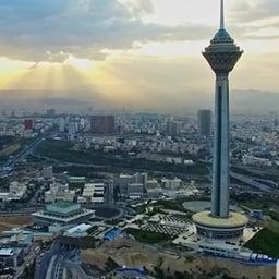 画像 美しいですテヘラン の記事より 7つ目