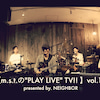 """【m.s.t.の""""PLAY LIVE"""" TV 】遂に完結!の画像"""