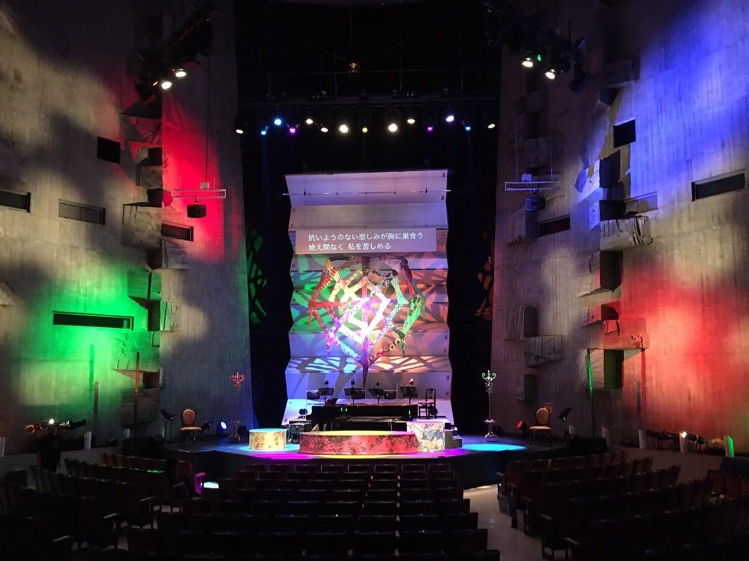 歌劇「400歳のカストラート」開幕!