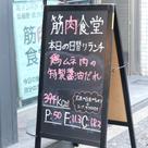 ★よしみほの糖質オフワンポイントメモ★〜渋谷に「筋肉食堂」なるものがあるらしい。気になる笑〜の記事より
