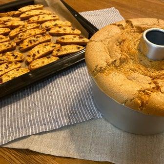 隙間時間で作れちゃうおやつとパン