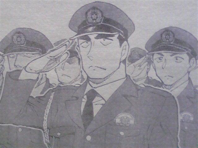 名探偵コナン警察学校編