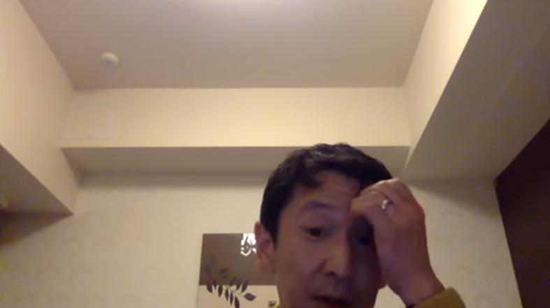 Youtube 岩田 健太郎