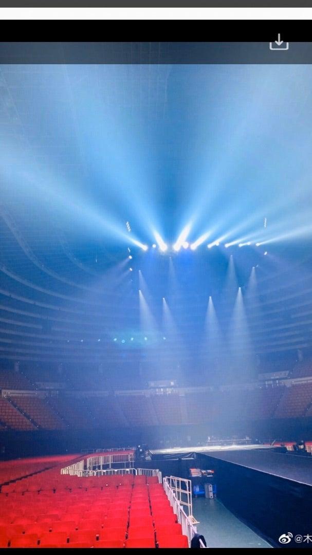 ホール キムタク 城 ライブ 大阪
