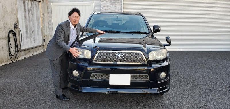 東京オートサロン2020 エムズコレクション RAV4