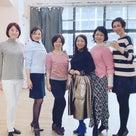 来月から定期的に月乃が大阪校中上級クラスに入る事になりました❤️の記事より