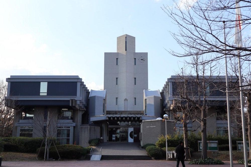 日本大学(津田沼キャンパス)