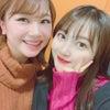 ちぃちゃんとYOSHIKO先生!石田亜佑美の画像