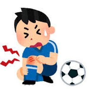 子供の膝の痛みで注意してほしいことの画像