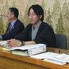 昨日から岐阜県議会が開会しました。の画像