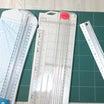 定規なしで紙を指定のサイズに切りたい!便利な「ペーパートリマー」(ペーパーカッター)