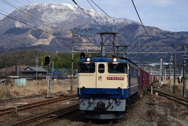 吹田の素人Ⅱのブログ近江長岡駅・その周辺での撮影の巻(R2.2.12)