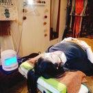 しおる先生のタロットレッスン 6ぶらんぴじゃっと貸切り癒しdayアロマに水素にジャグアタトゥーの記事より